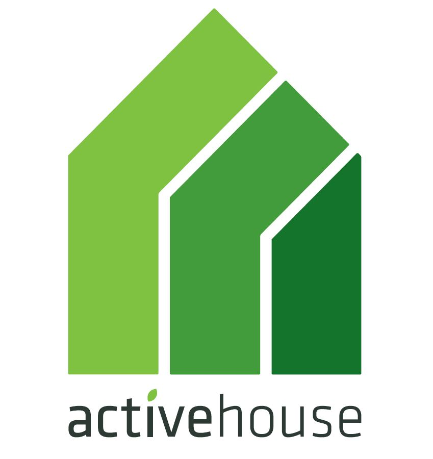 Active House Label Basis logo