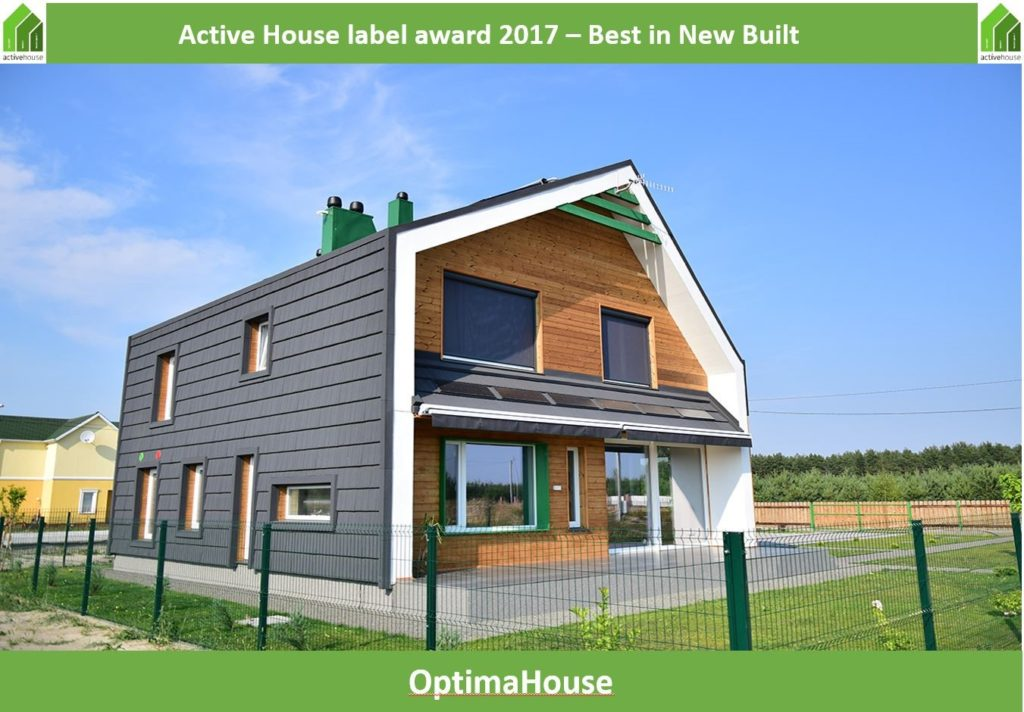 OptimaHouse